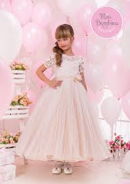 first communion dresses valentina first communion dress with