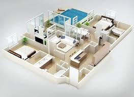 3d floorplanner floor plans 3d floor plan 4 floor planner 3d online free