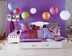 Beautiful Teenage Bedroom Ideas For Your Children Interior - Funky bedroom designs