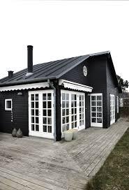 258 best black house images on pinterest black exterior