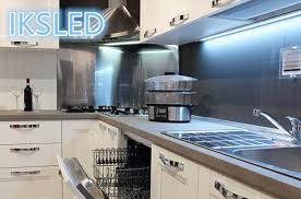 kitchen led light bar brightness touch switch 4pcs 0 5m rigid 5630 hard rigid led strip