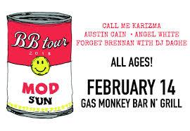 gas monkey bar n u0027 grill u2013 dallas tx u2013 events ticketfly