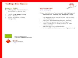 henkel u0027s stage gate process portugal division ppt download