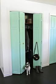 Buy Closet Doors by Top 25 Best Double Closet Ideas On Pinterest Double Closet
