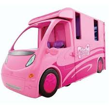 barbie car ebay