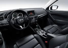mazda crossover models 2017 mazda cx 5 interior redesign upcomingcars models