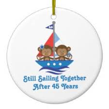 45 year anniversary gift 45 wedding anniversary gifts wedding gifts wedding ideas and