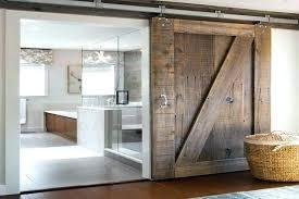 Where To Buy Interior Sliding Barn Doors Interior Barn Door Designs Popular Ideas For Doors Sliding