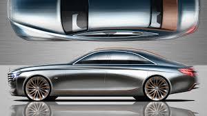 mercedes e class concept mercedes ulus concept 15 benzinsider com a mercedes