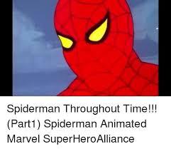 Spoderman Memes - best of the best of 60s spider man meme testing testing