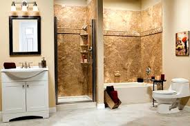 bathtub shower combo liberty home solutions llc