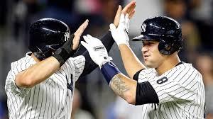 Yankees Prospect Showdown Aaron Judge Vs Gary Sanchez - yankees best of 2016 unleash el kraken bronx pinstripes