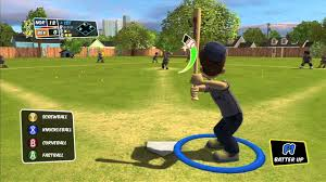 sports baseball photo with cool backyard sports games ps court