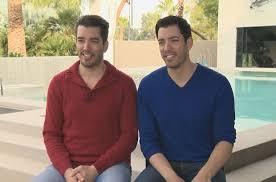 The Property Brothers Take A Tour Of The U0027property Brothers U0027 Vegas Pad Etcanada Com