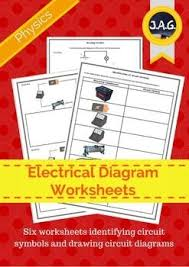 10 best teaching electricity circuit symbols images on pinterest