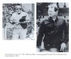 Oswald Backyard Photos John And Robert Lee Harvey Oswald
