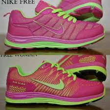 Sepatu Nike Running Wanita sepatu nike free wanita sz 36 40 original pin 331e1c6f