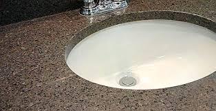 choosing bathroom countertops and vanity tops
