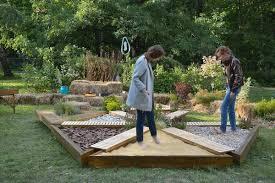 Sensory Garden Ideas Mobile Sensory Garden What Is It Home Interior Design