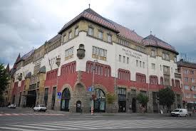 Culture Palace, Târgu Mureș