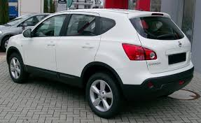 nissan urvan modified view of nissan qashqai photos video features and tuning of