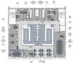 locker room floor plan new york police department brooklyn north tow operations u2014 spacesmith