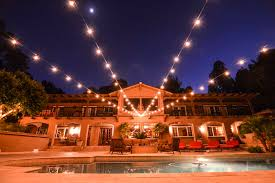 Led String Lights For Patio by Cool String Lights Backyard 22 Led String Lights Outdoor Costco