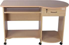 godrej interio companion c3 engineered wood computer desk price in
