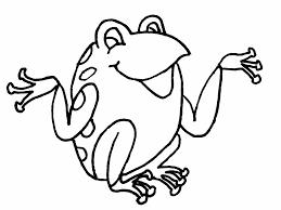 imagenes de un sapo para dibujar faciles dibujos para colorear de ranas ranidae sapo plantillas para
