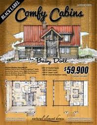 log cabin modular home floor plans this place builds cabins for you but there are several floor