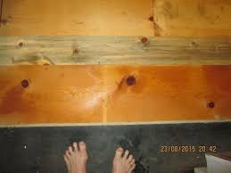 wanting to how to ur own knotty pine hardwood flooring