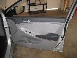 hyundai accent door panel 2015 hyundai accent interior door panel removal guide 001