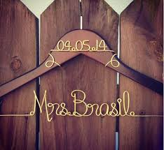 the 25 best bridal hangers ideas on pinterest bridesmaid dress