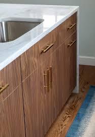 hardware for walnut cabinets havertown kitchen design manifest new kitchen