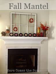 decoration stylish how to decorate a mantel with stacked stone
