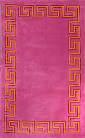 Raspberry Pink Rug Rugs Usa Overdye Krm161 Pink Rug Rugs Pinterest Rugs Usa