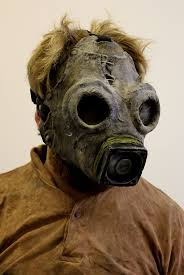 Halloween Costumes With Gas Mask by 94 Best Gasmask Images On Pinterest Gas Masks Gas Mask Art And