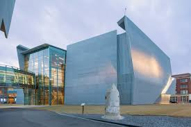 16 u s museums with outstanding architecture curbed national wwii museum in new orleans louisiana