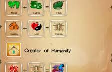 doodle god combination for human cheats doodle god planet episode 4 world of magic