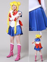 cheap sailor halloween costumes milanoo com buy cheap sailor moon anime cosplay costume