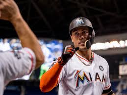 giancarlo stanton marlins jpg how much should we fear giancarlo stanton in pinstripes