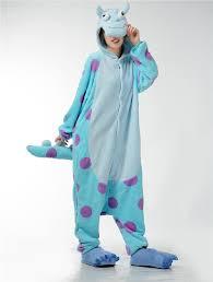 Blue Monster Halloween Costume Sullivan Halloween Costume Promotion Shop Promotional Sullivan