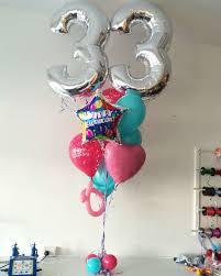 balloon gift 41 best soccer balloon images on balloons balloon