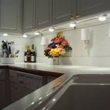Kitchen Counter Lighting Cabinet Lighting Ideas Kitchen Home Deco Plans