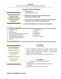 Creative Resume Samples by Medical Resume Template Medical Resume Samples
