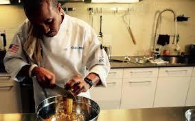 Comfort Chef Celebrity Chef Brian Hill