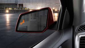 Blind Spot Alert Iihs Study Confirms That Yes Blind Spot Monitoring And Lane