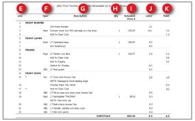 Insurance Estimate For Car by Estimate For Car Insurance Best Car Insurance Provider