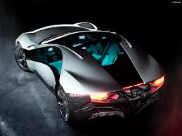 alfa romeo concept romeo pandion 2010 photos