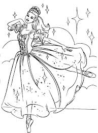 Coloring Pages Ballerina Hello Kitty Ballet Coloring Pages Ballerina Printable Coloring Pages